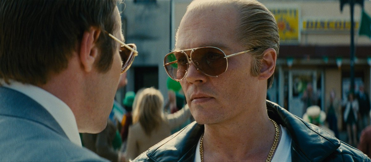 True crime thriller #BlackMass is out this Friday & we have some merch from @WarnerBrosUK to giveaway. RT to win! https://t.co/0RS1Hj67FN