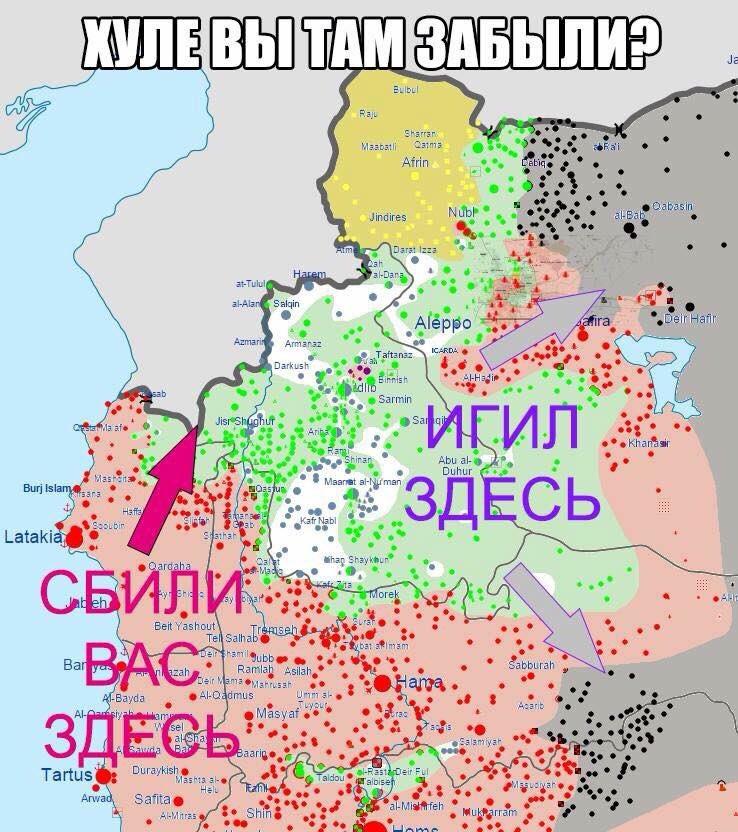 Россия прекратит военные контакты с Турцией, - Генштаб ВС РФ - Цензор.НЕТ 4446