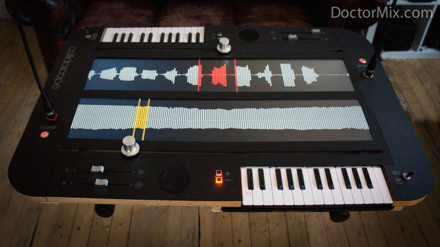 Check out the Collidoscope! A giant table-top granular instrument via @cdmblogs:  http:// buff.ly/1P5mf3f    <br>http://pic.twitter.com/OiW7sypGlP