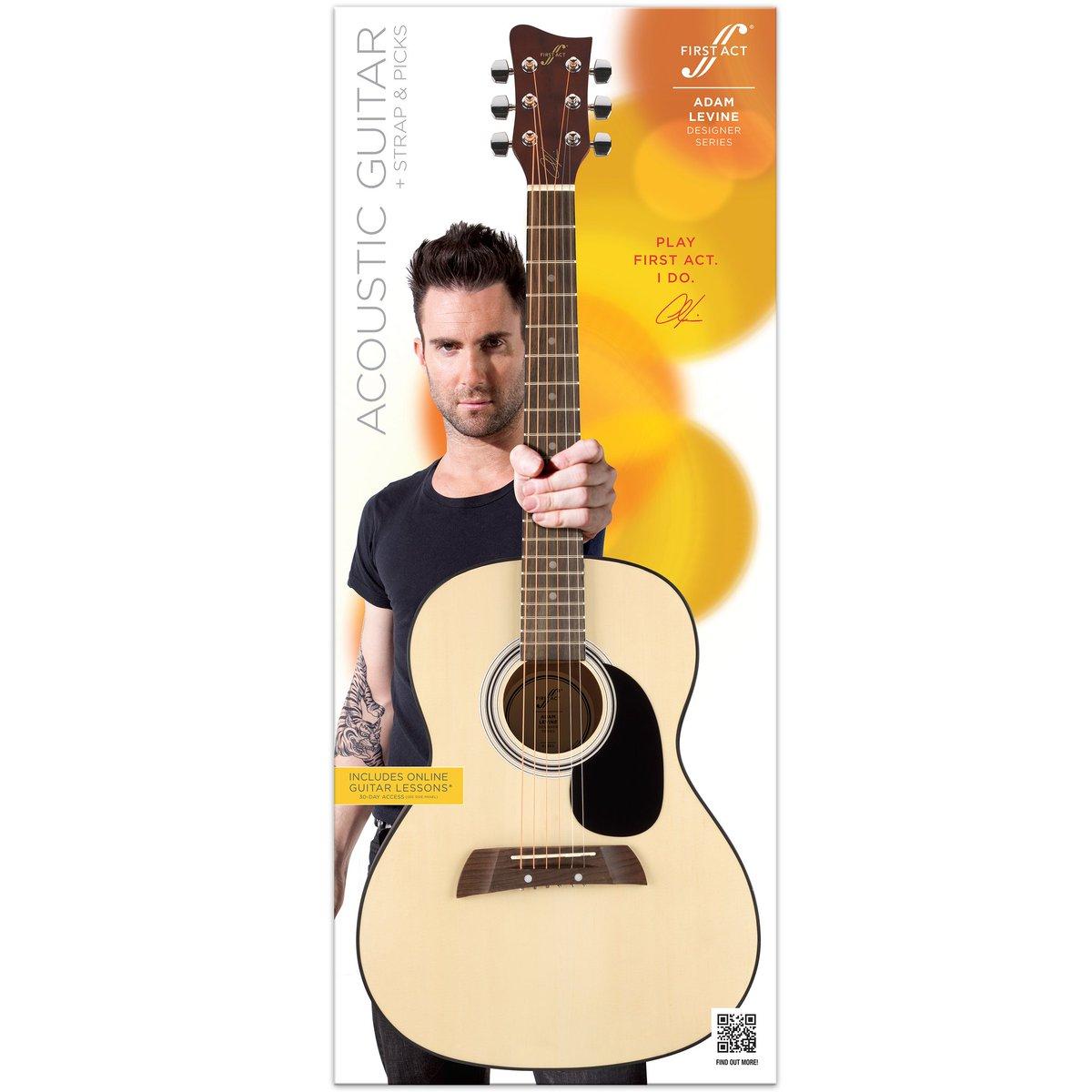 don t wait until black friday get adamlevine guitars at toysrus blackfriday guitar guitars. Black Bedroom Furniture Sets. Home Design Ideas
