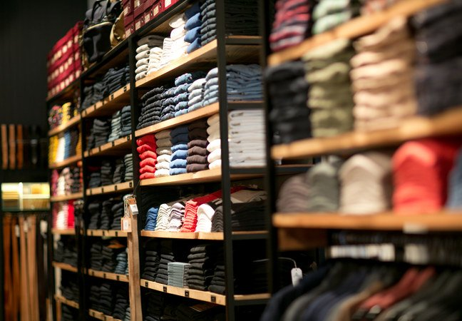 acbe03be77a Huge thanks to  GQMagazine for including us as one of the 100 Best Men s  Stores