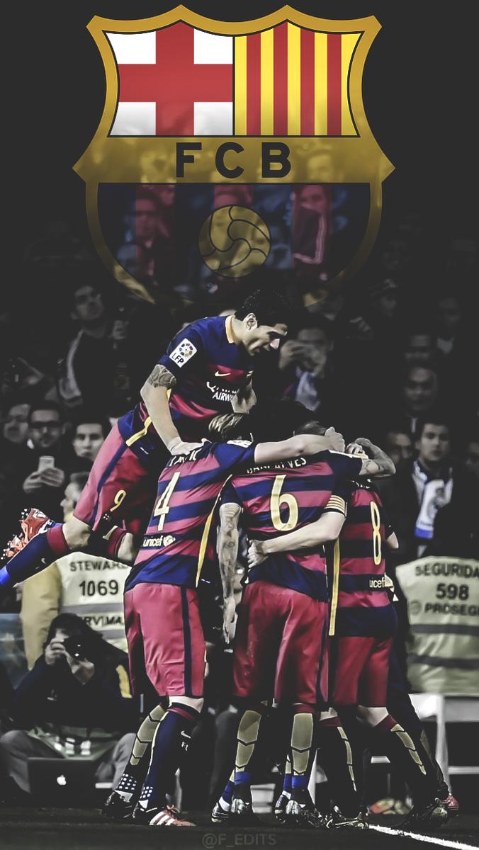 Fredrik On Twitter FC Barcelona
