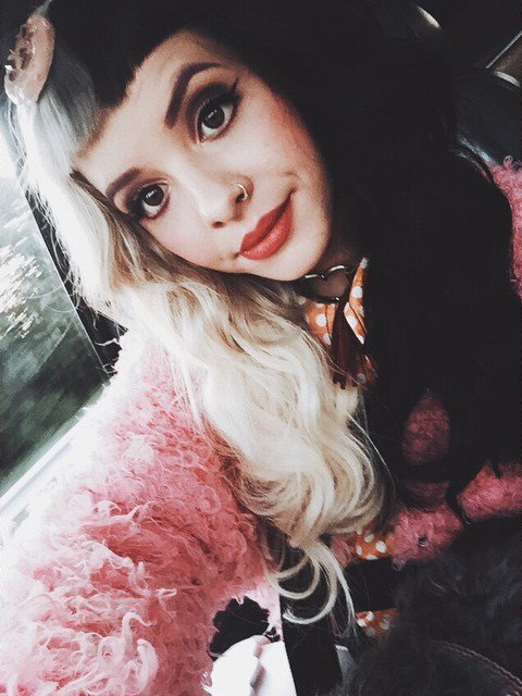 Crybaby On Twitter Quot The Signs Melanie Martinez