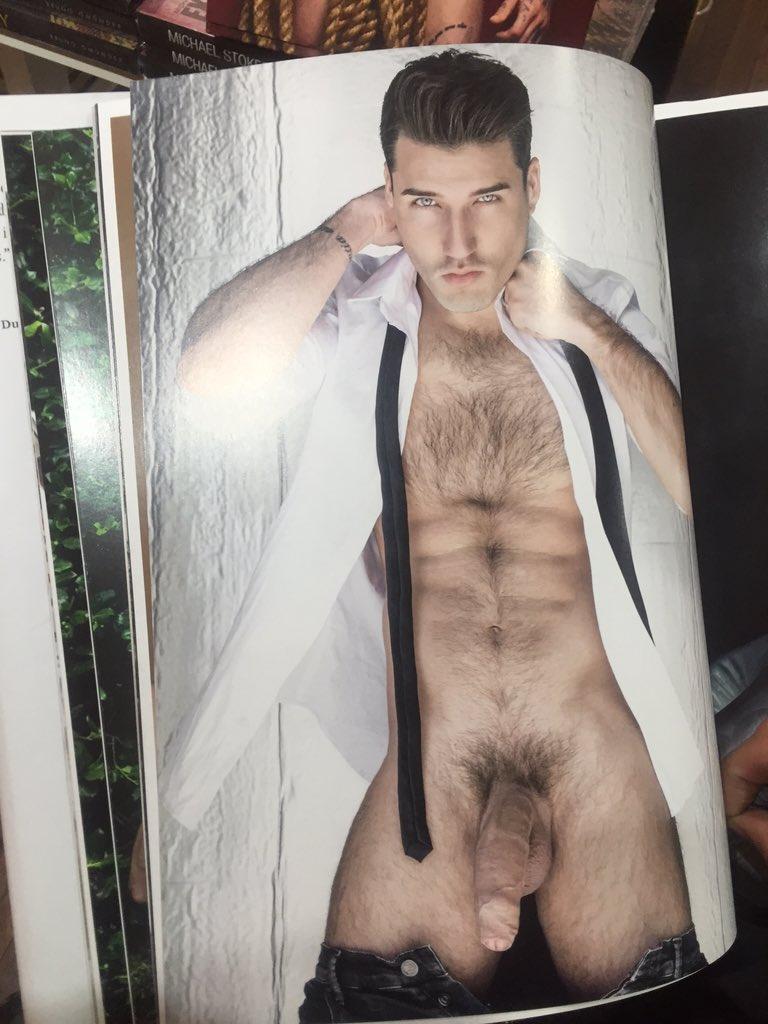 Mark Book Porn 113