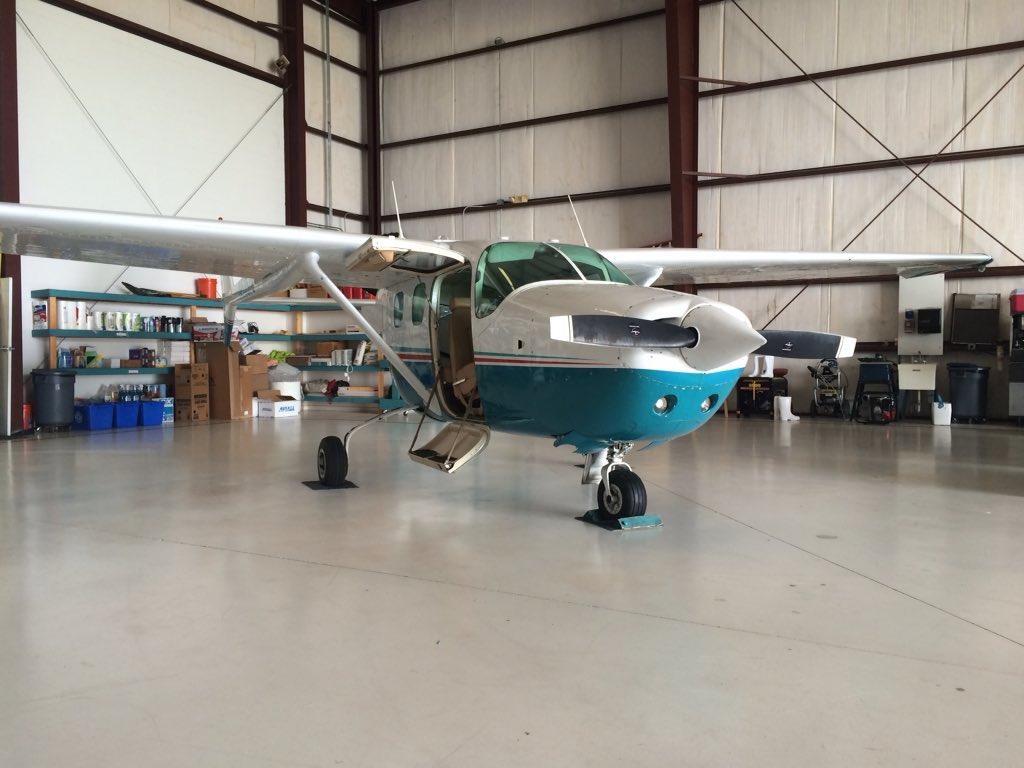 SkyShepherd Aviation on Twitter: