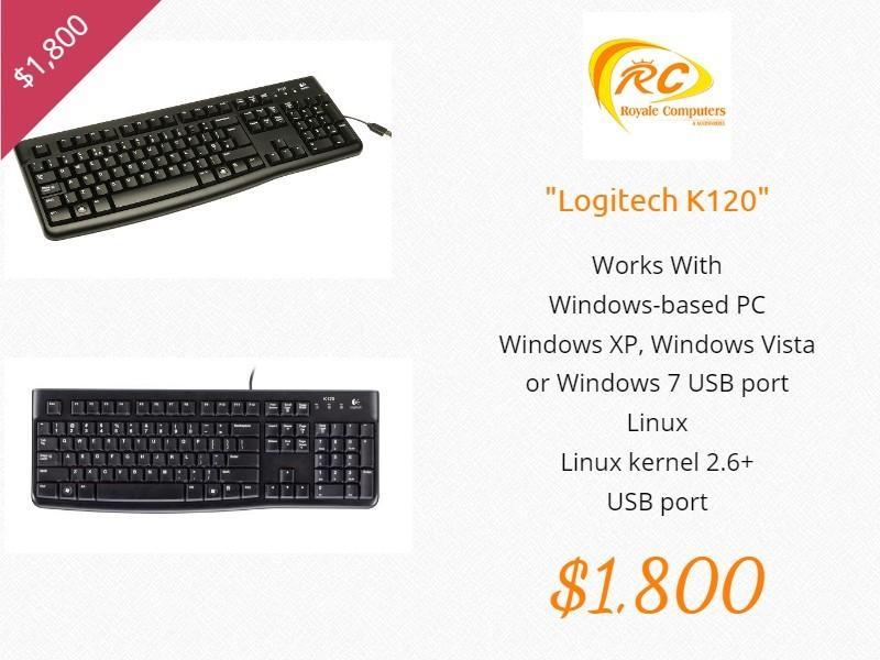 logitech quiet keyboard hashtag on Twitter