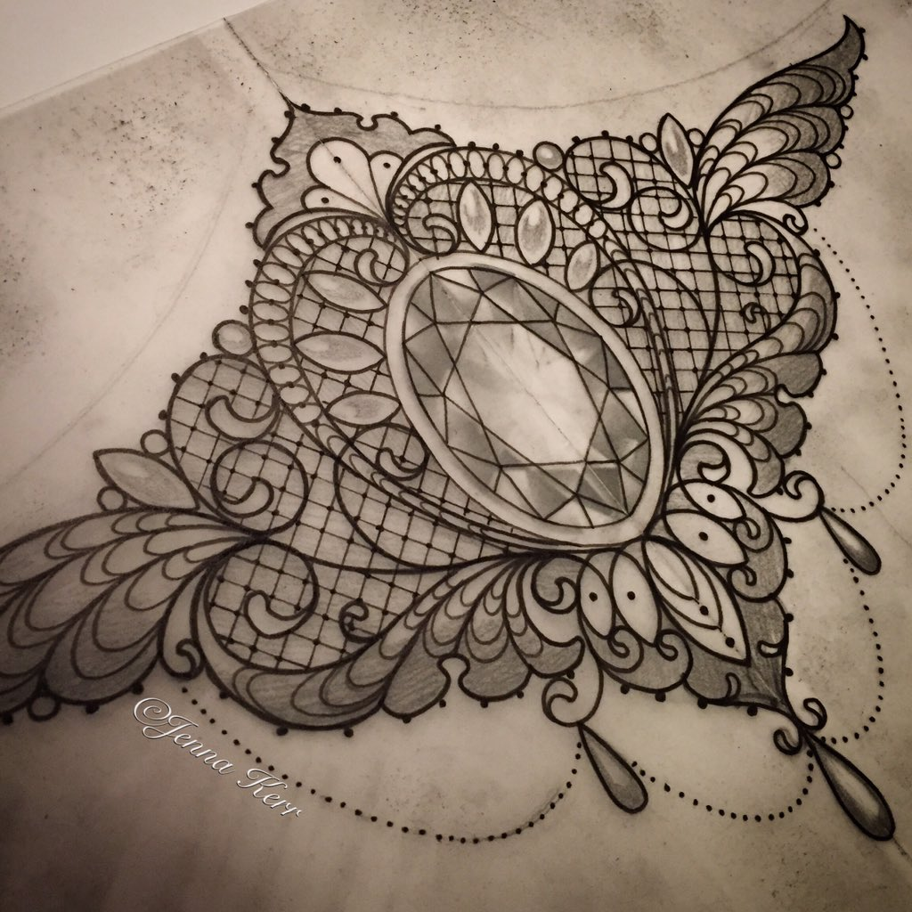 jenna kerr on twitter underbust tattoo for tomorrow drawing vintagetattoo lacetattoo. Black Bedroom Furniture Sets. Home Design Ideas