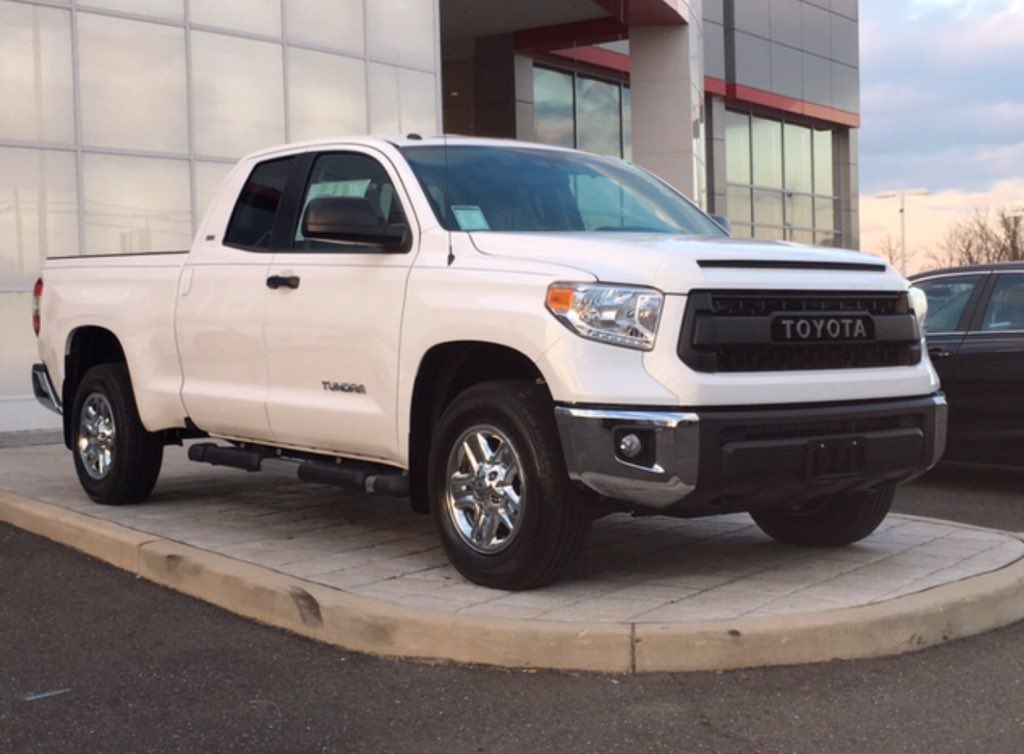 Liberty Toyota On Twitter 2016 Tundra Sr5 Trd Pro Grill Looks Great With White Too Https T Co 8uv6lbmqg1 Mf3419