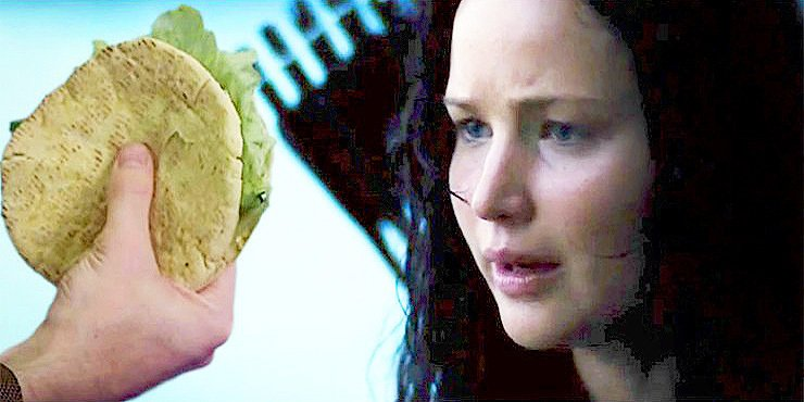 Katniss Really Loves Peeta (Or Is That 'Pita' ) In This Hilarious Hungry, Hunger Games Vid… https://t.co/I7NBW6pMO3 https://t.co/VkOfyQ5vDO