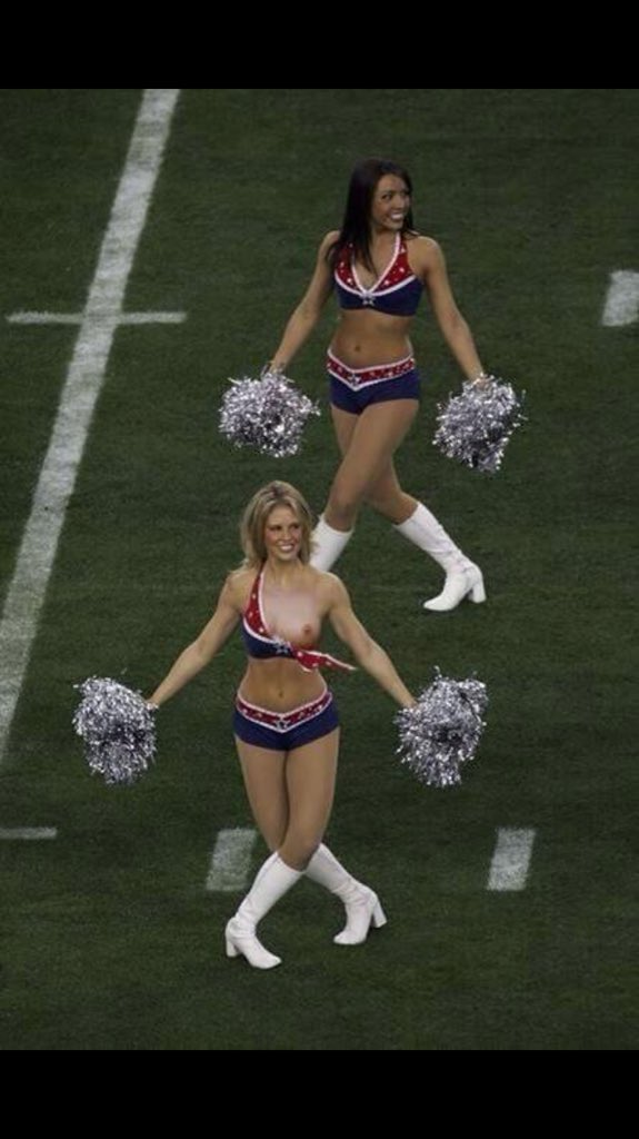 how to become a nfl cheerleader with no experience