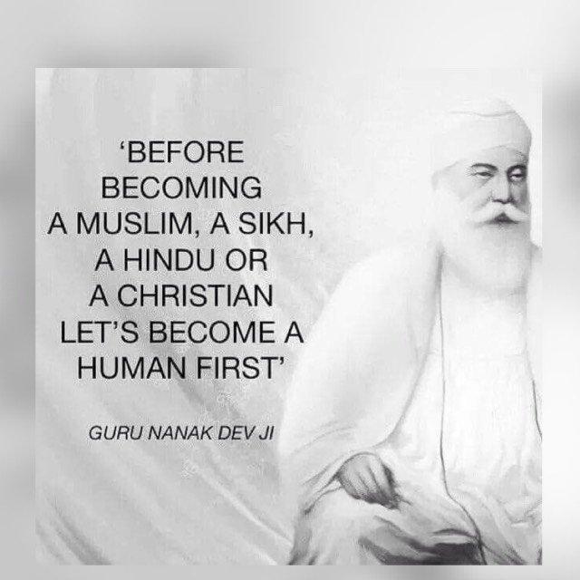 Navjyot Kaur On Twitter The Biggest Religion On Earth Is - Biggest religion on earth