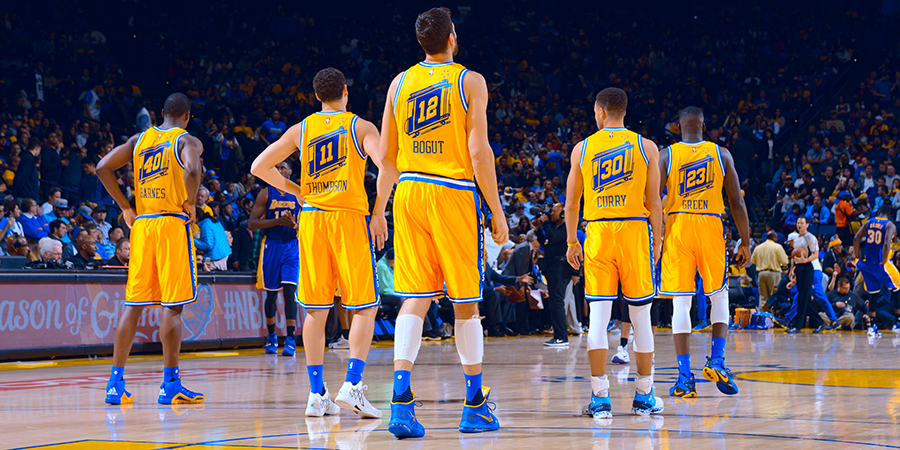 golden state warriors on twitter see how the dubs become the first
