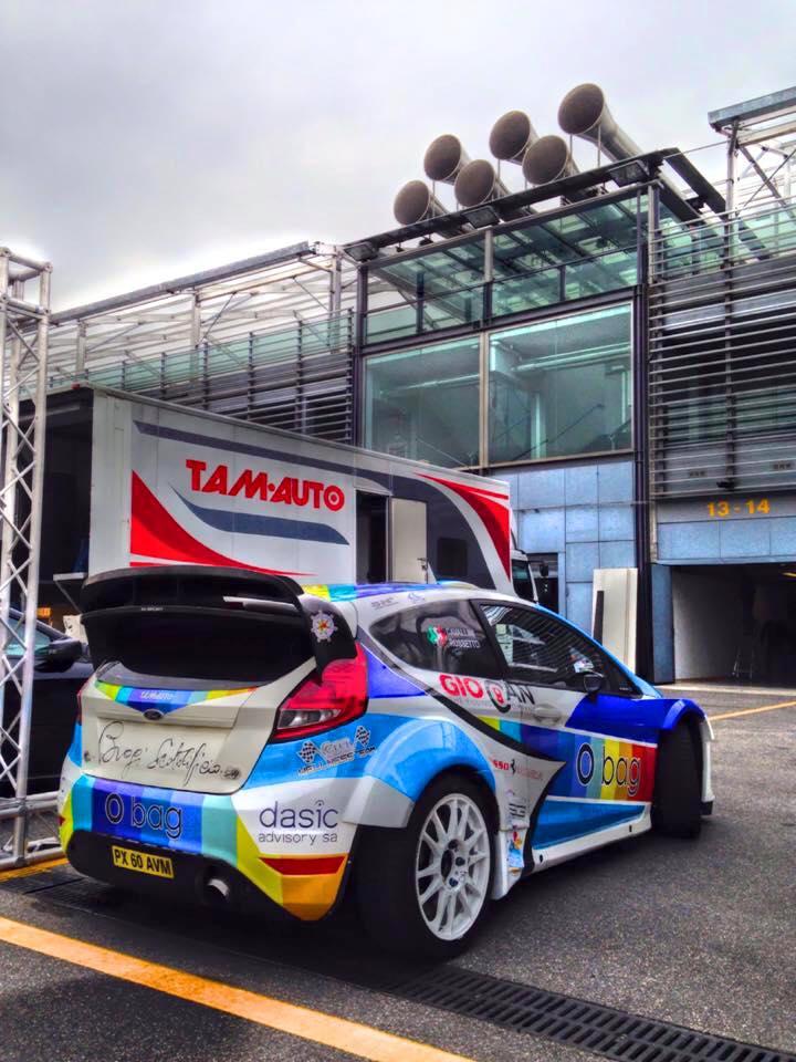 Monza Rallye Show 2015 [27-28-29 Noviembre] CUp02tLXAAAowW5