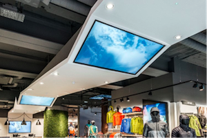 In today's Daily Poke: The North Face's new store has digital skylights and trees @TheWallUK https://t.co/kgtSTdXHTT https://t.co/sYxG67Z73c