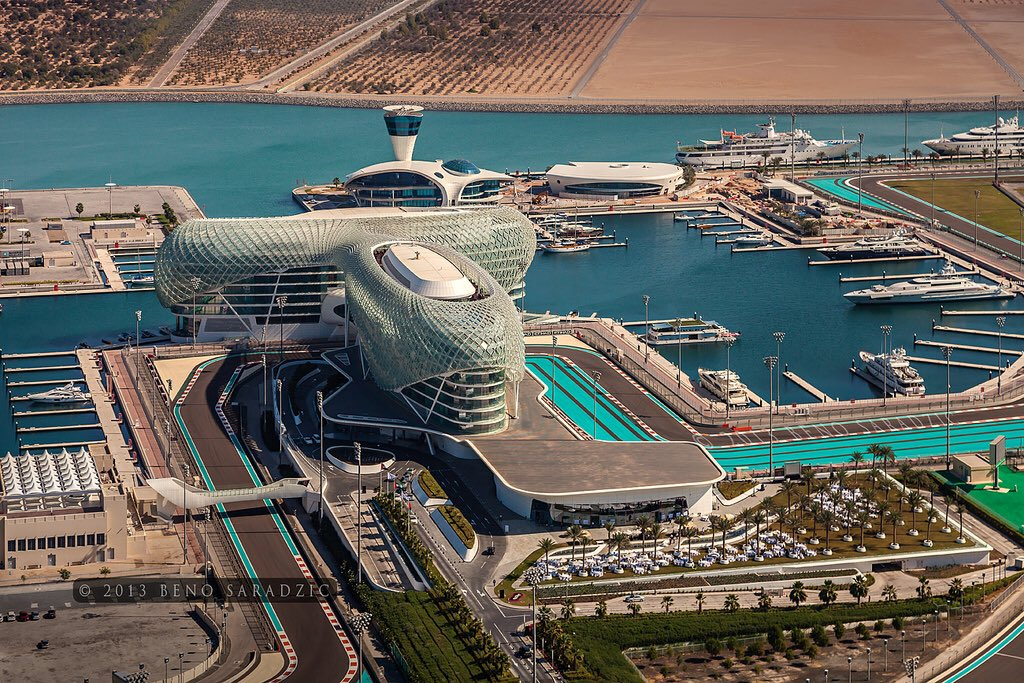 GP Abu Dhabi: partenza Streaming Diretta TV Formula 1 2015