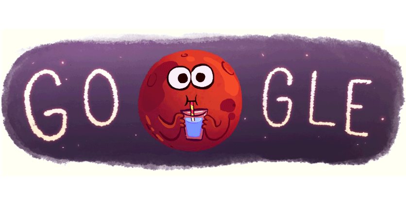 We've launched our Friday Five lists - starting with the creative #Google Doodles:  #Friday… https://t.co/GqXijXUq1K https://t.co/CO3mP5GRv2
