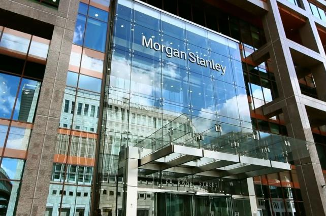 Morgan Stanley to move global media account back to Spark https://t.co/AybHzTUr72 https://t.co/9uEl1CdRwZ