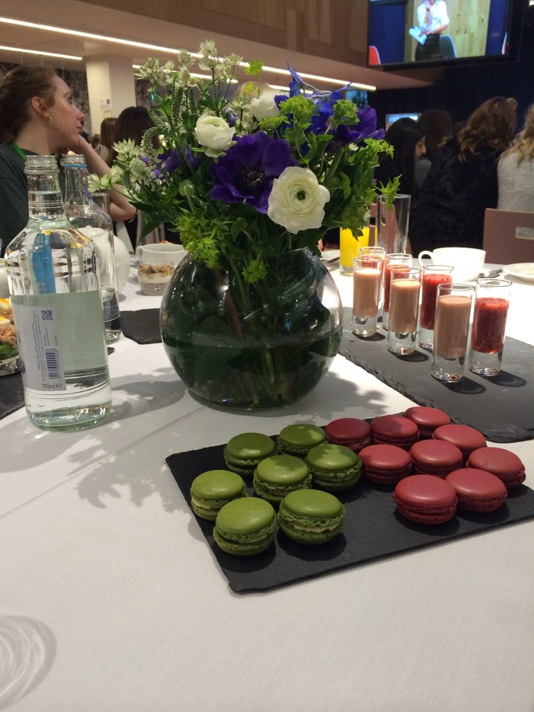 RT @kimberleyrhodes: Great start to the day with beautiful breakfast @facebook for #fbwim2015 https://t.co/dv3KX7cyXx