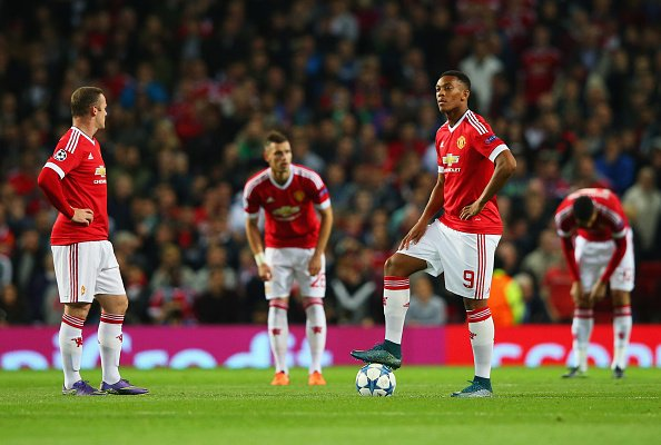 Video: Manchester United vs PSV