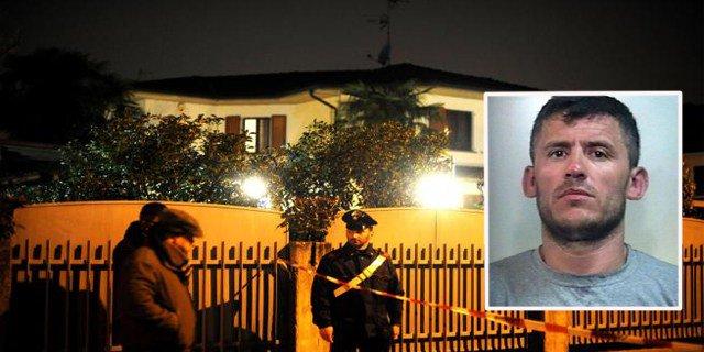 Ladro ucciso in provincia di Milano