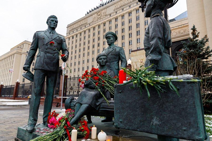 Россия, которую мы потеряли: 10 правил кодекса офицеров царской армии CUprOJVWwAAV1s0