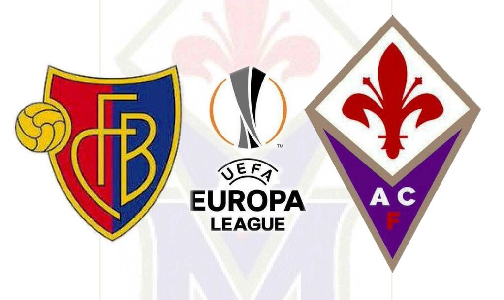 Rojadirecta BASILEA FIORENTINA Streaming Diretta Calcio TV Europa League.