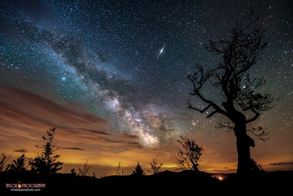 Maine's Magnificent Dark Skies (Gallery) https://t.co/buSjriYpgz