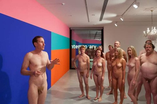Image result for nudist museum