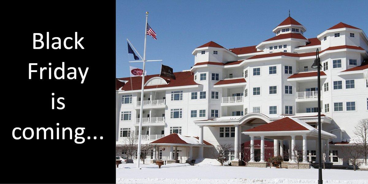 Inn at Bay Harbor social image