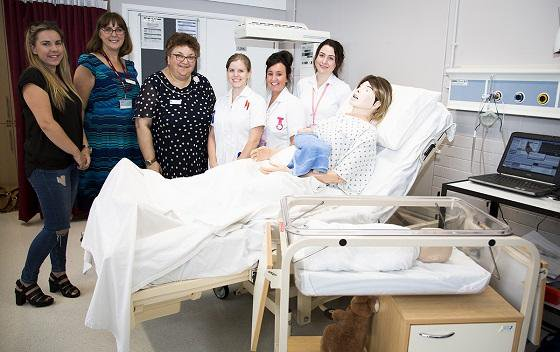 RT @dmuleicester: ICYMI: Midwifery students benefit from improved facilities https://t.co/K0xIIoUVed #IchoseDMU @dmuhls https://t.co/RxwlDU…
