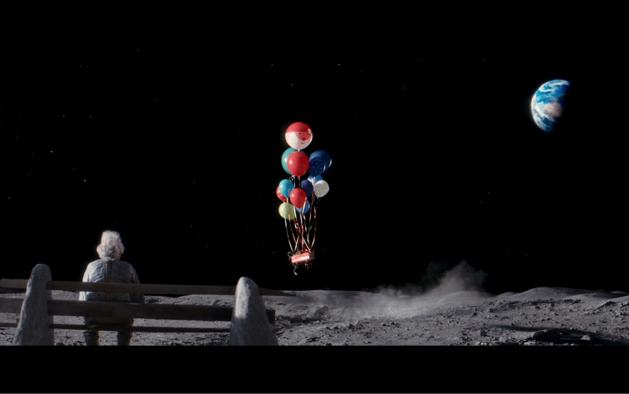 They put a man on the moon! @RichardKameleon shares his thoughts on this years Christmas ads https://t.co/IMjmxuJ4Tr https://t.co/1huESg8Hmx