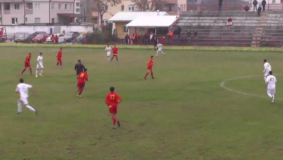 Makedonija GjP vs. Turnovo