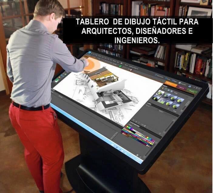 Land glass on twitter para los arquitectos ingenieros y - Mesas de arquitectura ...