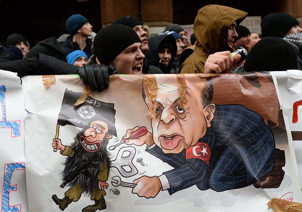 Карикатуры на эрдогана картинки