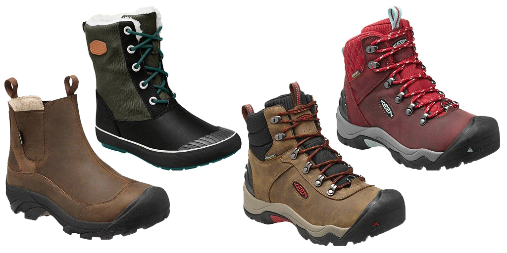 We're giving away TWO pairs of Winter Boots! Just RT and follow to win! #FollowYourFeet https://t.co/29lOkVXlbg