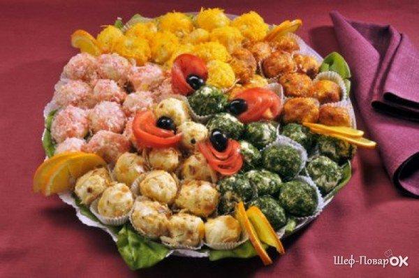 Блюда из языка свиного рецепты с фото
