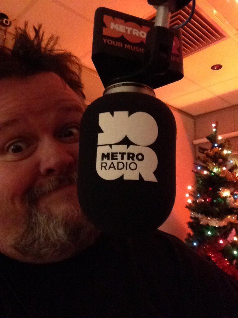 RT @SteffenPeddie: Live tonight from 10pm on @metroradiouk & @TFMradio   Last two nights and waiting to talk to you on 0191 4883188 https:/…