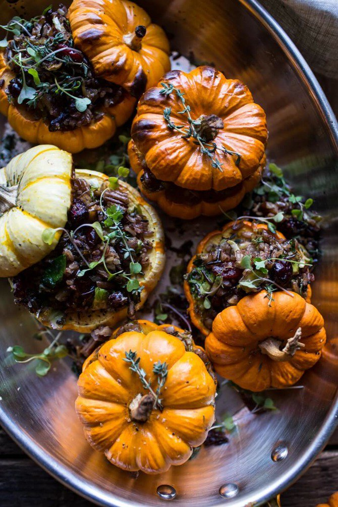 RT @MeatFreeMonday: 15 ways to do a #MeatFree #Thanksgiving ❤ https://t.co/diByWso7sW @bustle https://t.co/TnEX5FmplU