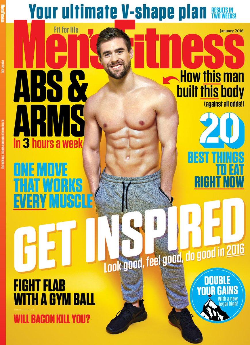 2b00c44983b Men s Fitness Mag on Twitter
