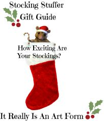 Find out where I'm stuffing my @OZOBOT  this year. Stuffing a Stocking Is An Art Form!  https://t.co/T4pFjC9Dle https://t.co/gWaLiLwhbq