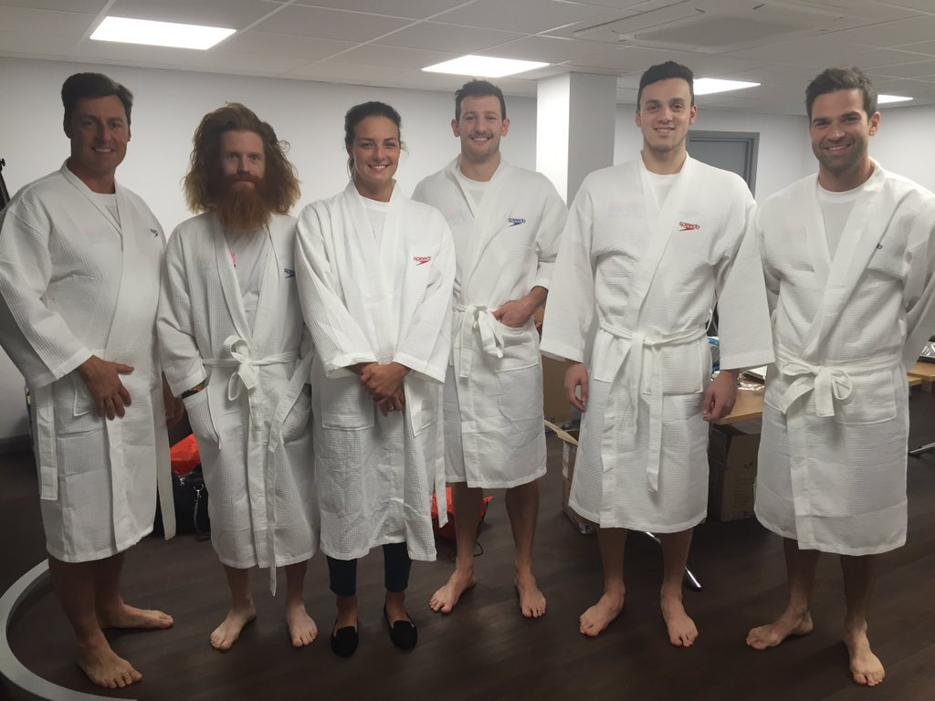 RT @KeriannePayne: And points if you guessed this lot! @SwimForTri @Conway_Sean Me @mj88live @Jimbob95goon & @GethincJones https://t.co/zvZ…