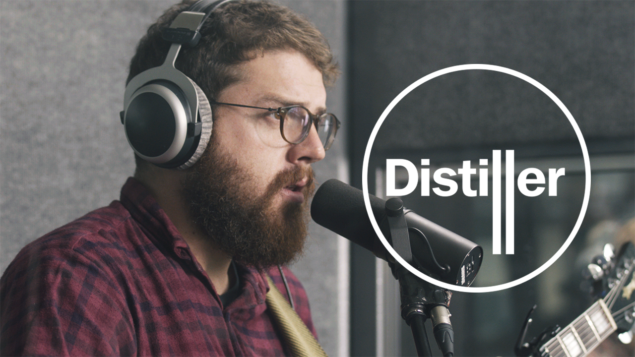 RT @DistillerMusic: The Distiller Music channel launched today with this session from @bearsdenmusic. Watch - https://t.co/mvXfZE1BnX https…