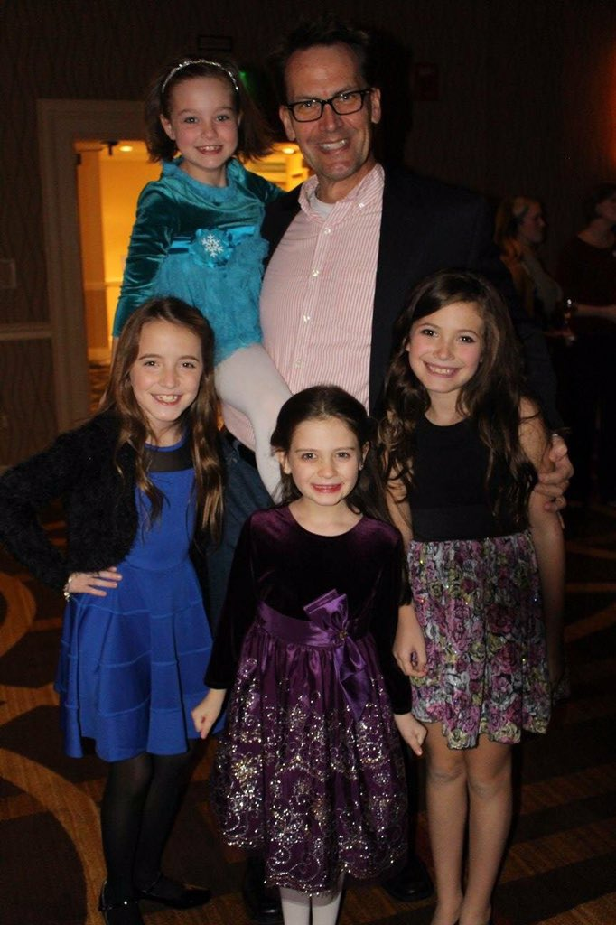 SCHOOL OF ROCK 2017 Tour, Videos From A CHRISTMAS STORY Kids, and ...