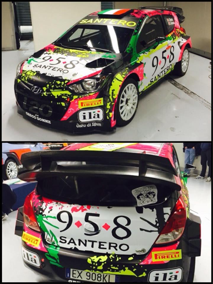 Monza Rallye Show 2015 [27-28-29 Noviembre] CUrwE5pWwAAlHdU
