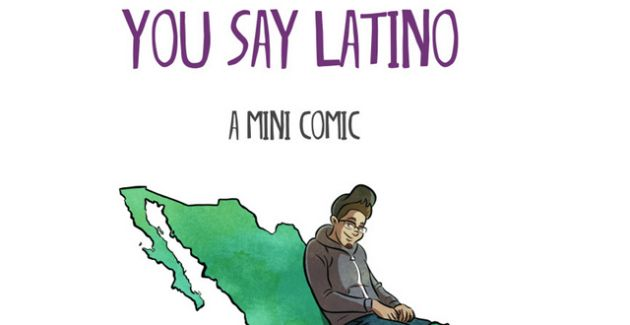 RT @Latina: This comic brilliantly explains the difference between Hispanic & Latino: https://t.co/35V4V6XrKT https://t.co/wDPw9djlss
