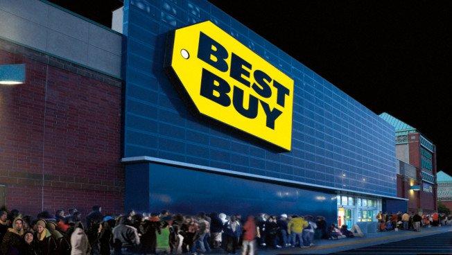 New to @BestBuy blog: 5 tips for #BlackFriday shopping success -- https://t.co/amuTxhoLu1 https://t.co/f6Fr3BGiXo