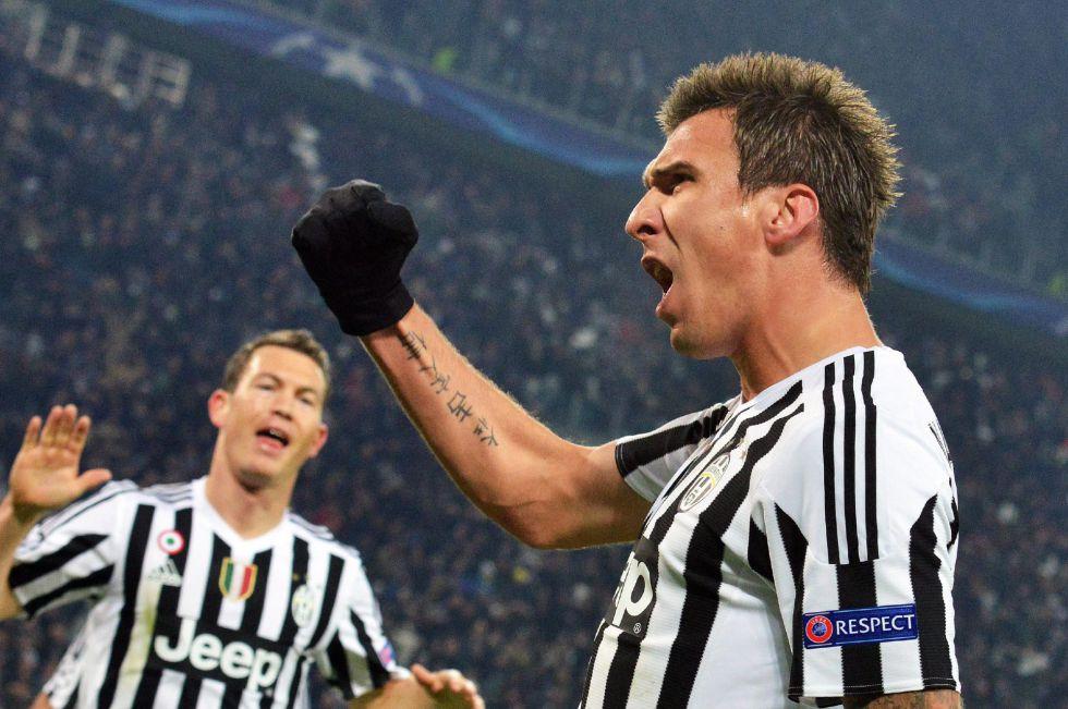 Dopo Juve-City 1-0 Pellegrini vuole il primo posto