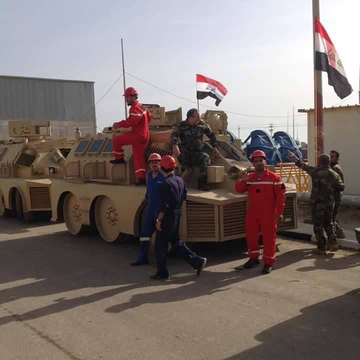 Iraqi Army - Page 8 CUsZmg3WIAAIdCi