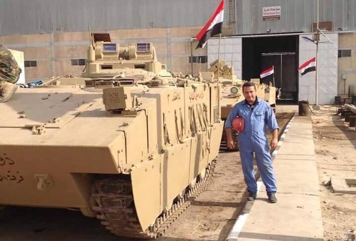 Iraqi Army - Page 8 CUsZmgVWcAAYpwN