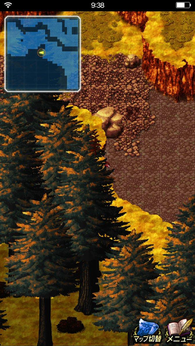 【FFBE】コロボス島新マップ「ゴーザス峡谷」探索の隠し通路&アイテム情報!ミスリルハンマーなどが入手可能!【ブレイブエクスヴィアス】